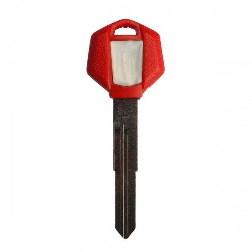 Key Shell (Red Color) for BKING Motorcycle 5pcs/lot