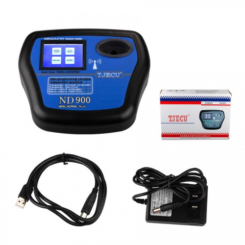 Original V2.32.3.64 ND900 Auto Key Programmer