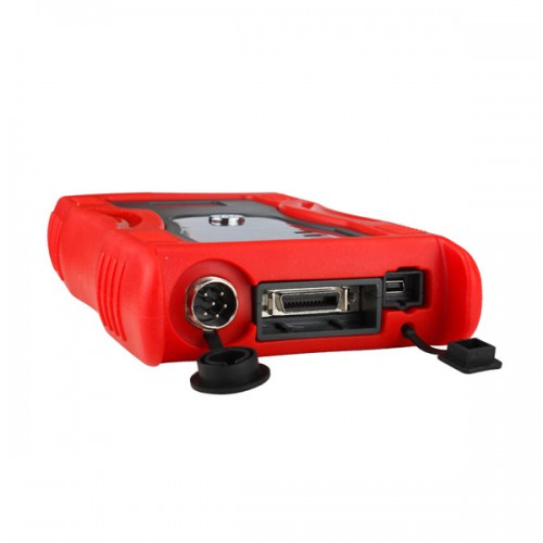 GDS VCI for Kia & Hyundai (Red/Blue) with Trigger Module Firmware V2.20 Hyundai Software V19 Kia Software V12 Ship from US