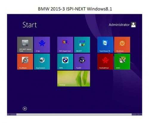Perfect Version V2015.03 BMW ICOM Rheingold ISTA-D 3.48.20 ISTA-P 3.55.1.001 Win8 System 256GB SSD Support Multi-languages