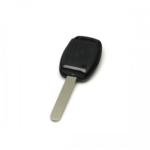 Remote key shell 3+1 button (without Logo and paper sticker) for Honda 5pcs/lot