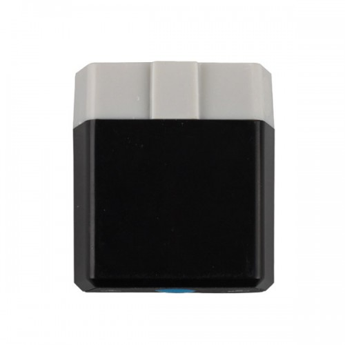 New Super Mini ELM327 WiFi with Switch Work with iPhone OBD-II OBD Can Code Reader Tool