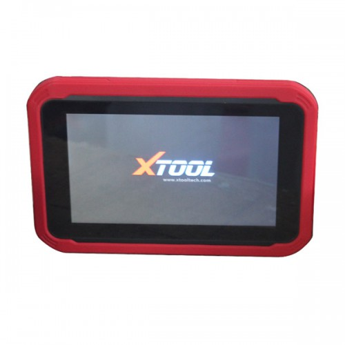 XTOOL X100 Tablet  X-100 PAD Key Programmer with EEPROM Adapter 2 Years Free Update