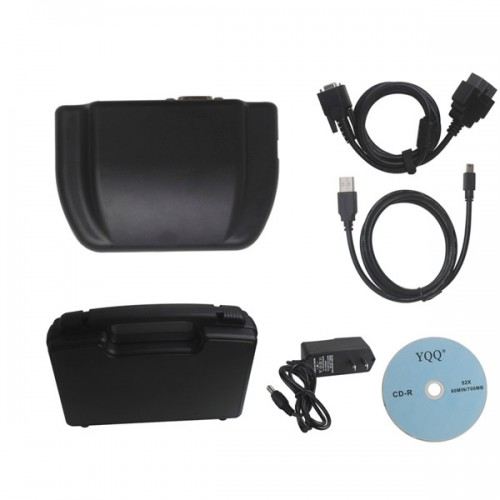 wiTECH VCI Pod Kit  wiTECH Diagnostic Tool For Chrysler v14.01.20 with DRB III Emulator