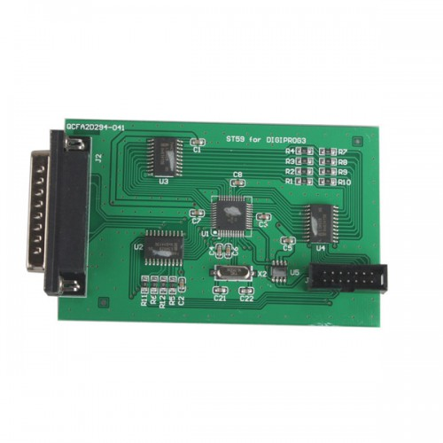 ST59 Plug for Digiprog 3 Digiprgo3 Used for NEC Cluster Vehicles