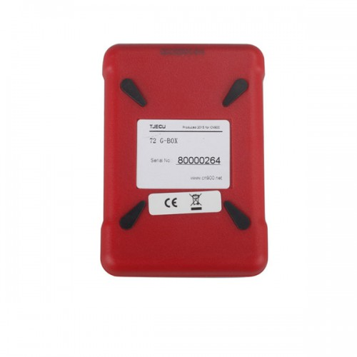 Toyota G chip Cloner Decoder G Box  for CN900 key programmer