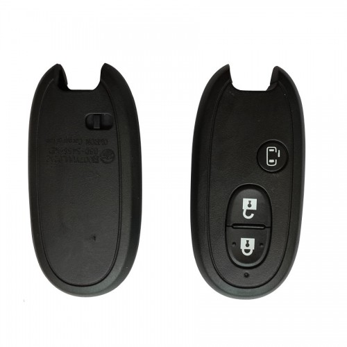 Original New 2 Button Smart Key 313.8MHZ with Keyless Go Function for Suzuki