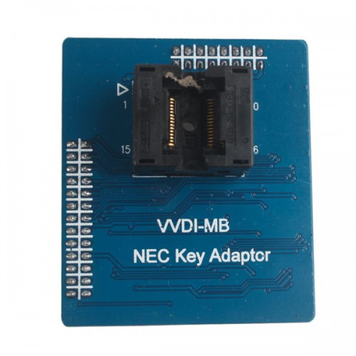 Original Xhorse VVDI MB NEC Key Adaptor
