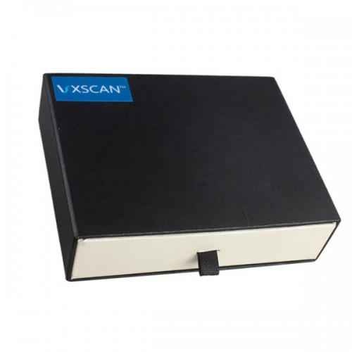 Newest VXSCAN N2 OBD Tester for K and CAN Line Test