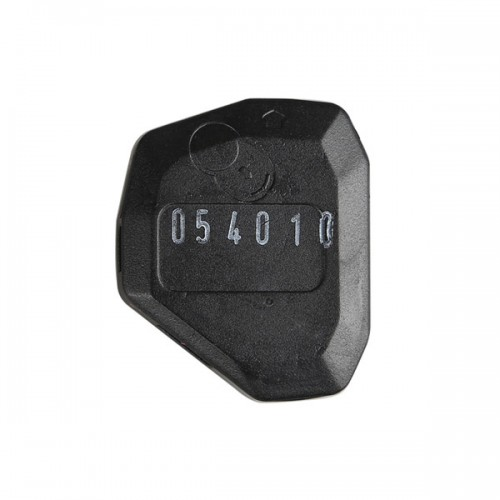 4Button Remote Key 314.3MHZ for Toyota After 04 year