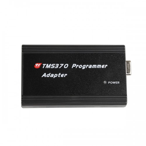 TMS370 Programmer for Radio Coding IMMO and Odometer
