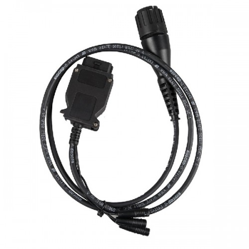 BMW ICOM D Cable ICOM-D 10 PIN Motorcycles Motobikes Diagnostic Cable with PCB