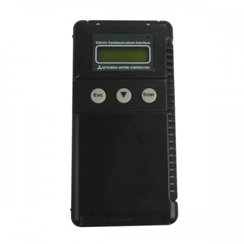 MUT-3 Diagnostic and Programming Tool for Mitsubishi Works for Cars and Trucks Buy SP29-D SP29-DB Instead