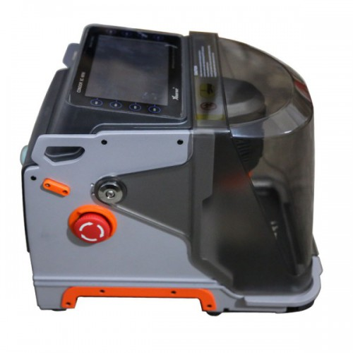 Original Xhorse iKeycutter CONDOR XC-MINI Master Key Cutting Machine Plus VVDI MB BGA Tool Get One Free BGA Token Everyday