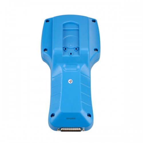 Promotion! V2017.17.8 T300 Key Programmer English Version Blue