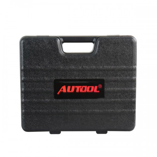 AUTOOL C100 Automotive Non-Dismantle Fuel System Injector Cleaner for Petrol EFI Throttle
