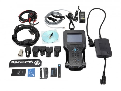 Tech2 Diagnostic Scanner for GM,SAAB,OPEL,SUZUKI,ISUZU,Holden With Free TIS2000 Software