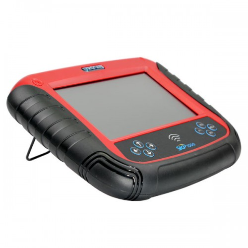 V8.19 SKP1000 SKP-1000 Tablet Auto Key Programmer Perfectly Replaces CI600 Plus and SuperOBD SKP900 No need Tokens