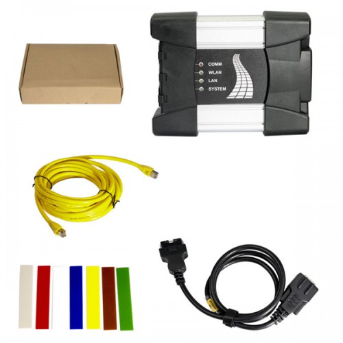 BMW ICOM Next Professional Diagnostic Tool with WIFI Function