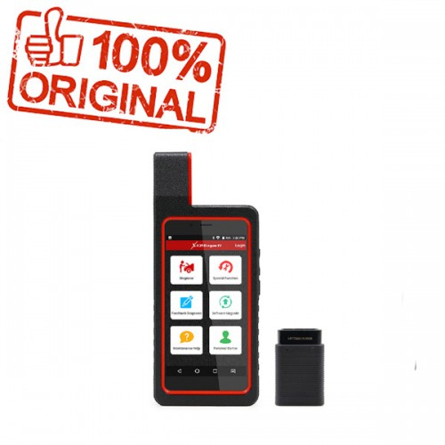 Launch X431 Diagun IV OBD2 Diagnostic Tool Full Set Replaces X-431 Diagun3 Only for USA Clients