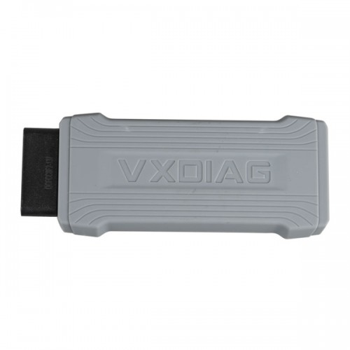 VXDIAG VCX NANO for Land Rover and Jaguar SDD Software V158 Ship from Amazon US