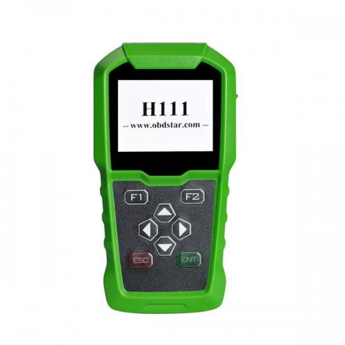 (UK Ship, No Tax) OBDSTAR H111 Opel Vauxhall IMMO Key Programmer and Odometer Correction Tool Update Online