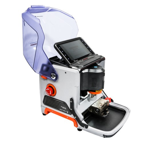 Xhorse iKeycutter CONDOR XC-MINI Plus Key Cutting Machine with VVDI MB BGA Tool Get One Free BGA Token Everyday