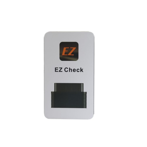 Launch X431 EZcheck EZ Check OBDII Scan Tool Golo EZdiag App for Android & IOS