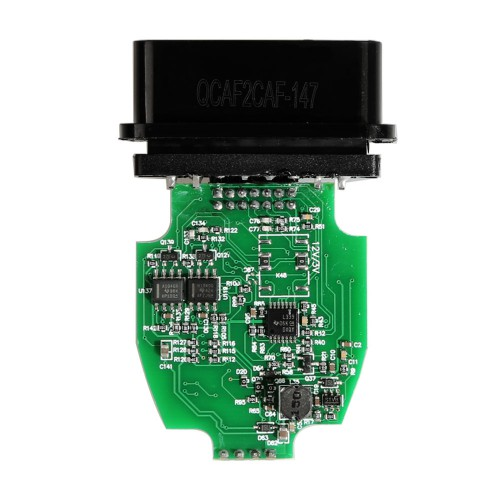 V2.3.7 ELS27 FORScan Scanner for Ford/Mazda/Lincoln and Mercury Vehicles with FT232RL Chips