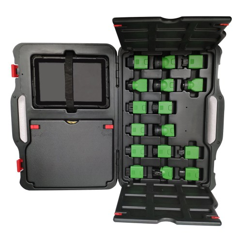 IDUTEX TS910 PRO Auto Smart Diagnostic Platform for Heavy-Duty Vehicles Not for US Market