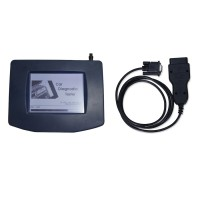Main Unit of V4.88 Digiprog III Digiprog 3 Odometer Programmer with OBD2 Cable