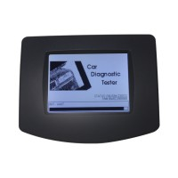 Best Quality Main Unit of Digiprog III Digiprog 3 Odometer Programmer with OBD2 Cable V4.88