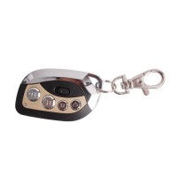 RD095 Remote key shell Adjustable Frequency 290MHz - 450MHz