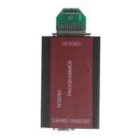 M35080 V3.0 Mileage Programmer for BMW