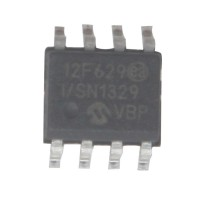 V2011 Upgrade Chip for Multi-Diag J2534 Interface