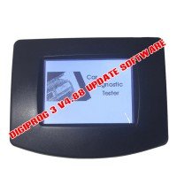 DIGIPROG 3 V4.88 Update Software New Arrival
