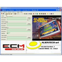 Best Price ECM Chip tuning 2001 V6.3 Support WIN7