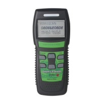 U381 LIVE DATA Scanner Auto Code Reader OBD2