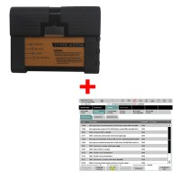 New ICOM A2 for BMW Plus ICOM V2015.10 External HDD FOR BMW