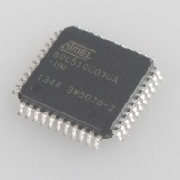 AT89C51CC03U NXP Fix Chip with 1024 Tokens for CK100 CK-100