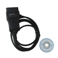 XHORSE HDS Cable OBD2 Diagnostic Cable