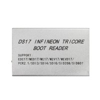 DS17 Infineon Tricore Boot Reader Free Shipping
