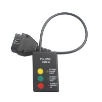 SI- RESET V-A-G OBD2 Free Shipping