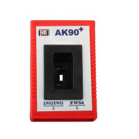 Original V3.19 AK90 AK90+ Key Programmer for All BMW EWS From 1995-2009