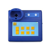 New 468 Key Pro III Third Generation ID46 Copy Key Programmer