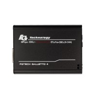 New V54 FGTech Galletto 4 Master BDM-OBD Function Firmware 0385