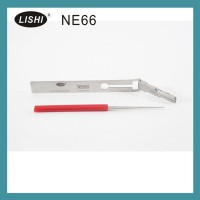 LISHI S80 NE66 Lock Pick for VOLVO