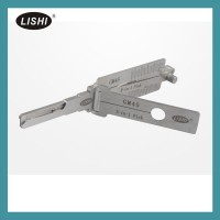 LISHI GM45 2-in-1 Auto Pick and Decoder for Holden