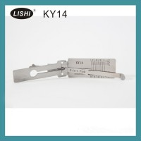 LISHI KY14 2-in-1 Auto Pick and Decoder for HYUNDAI/KIA