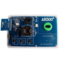 New Released AK500+ Key Programmer for Mercedes Benz (with database hard disk)